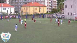 Serie D Girone E Albissola-Sanremo 1-0