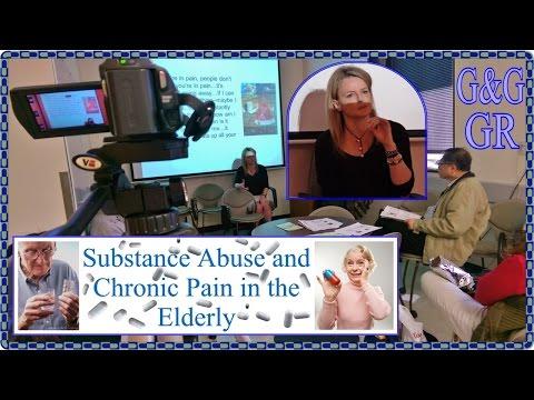 SA STGEC G&G GR: Substance Abuse (2015)