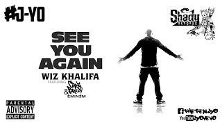Wiz Khalifa ft. Chris Brown & Eminem - See You Again  * 2018 *