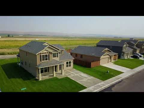 Aho Construction l New Homes Quincy Washington l Paradise Flats