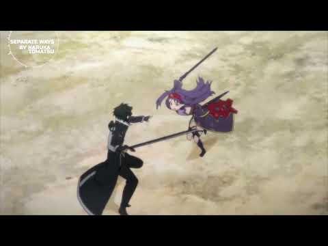 Sword Art Online All OP 1-7『TV Version』