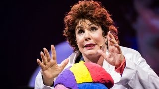 What's so funny about mental illness? | Ruby Wax