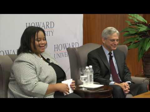 Garland HU Law School