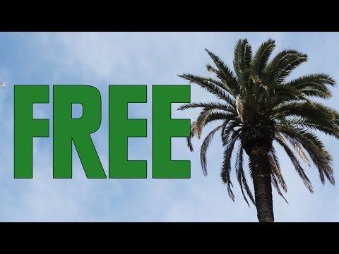 Visit LA For Free