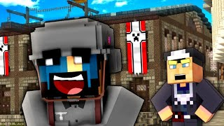 Minecraft WW2 | Back to the Boat - S3E24 (SEASON 3 FINALE!) Heroes and Generals