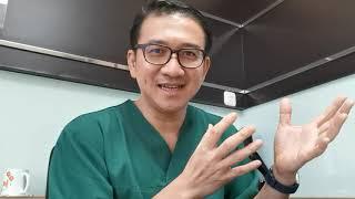 Pening & Vertigo  TV3 WHI Dr Vincent Tan 231116.