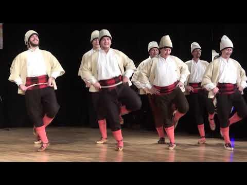 "КУД ""Болеч"" - Болеч, Наступ на 9. међународном фестивалу ветерана фолклора - Златибор 2019."