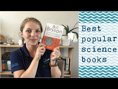 Book reviews | Three popular science books you should read (and one you shouldn't)