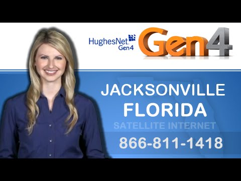 Jacksonville FL Satellite Internet service Deals, Offers, Specials and Promotions