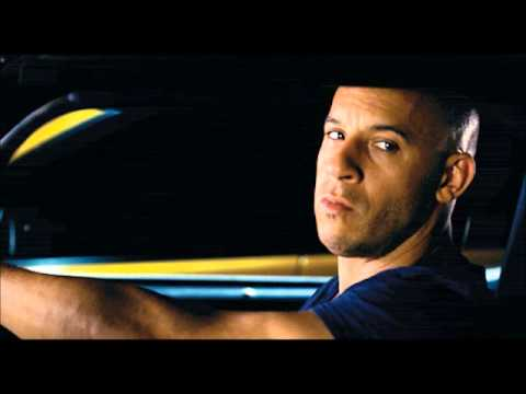 Fast And Furious Tokyo Drift End Music Vin Diesel Youtube