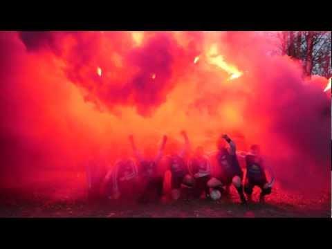 Soho Sporting Society featuring Mustat 2012