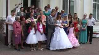 свадьба 2012   видеосъёмка в Смоленске