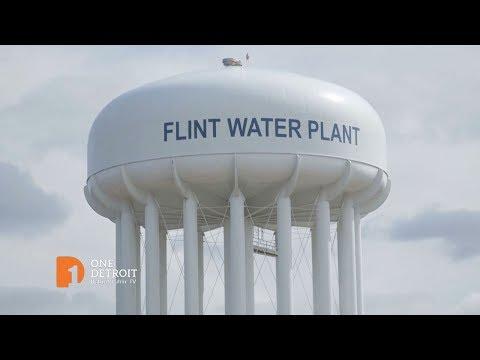 Flint Water Crisis | One Detroit Clip