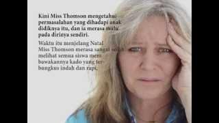 Guru Inspiratif: Miss Thompson