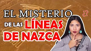 El MISTERIO de las LÍNEAS de NAZCA / ¿Creación EXTRATERRESTRE? 👽 🇵🇪