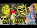 The History of Shrek: From Cartoon All-Star to Meme Lord