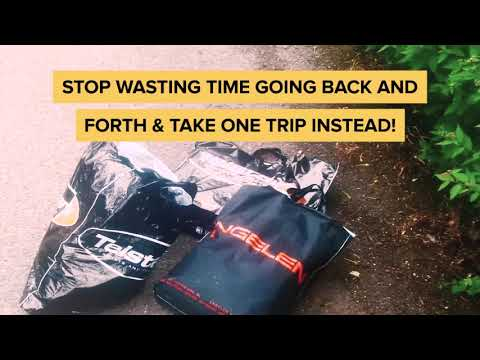 One Trip Grip Facebook ads