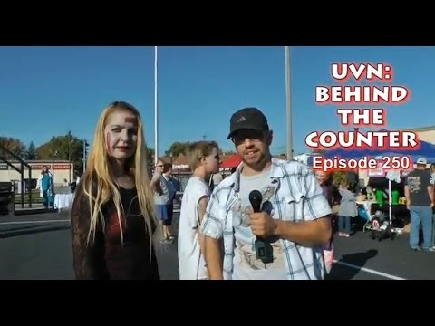 UVN: Behind the Counter 250