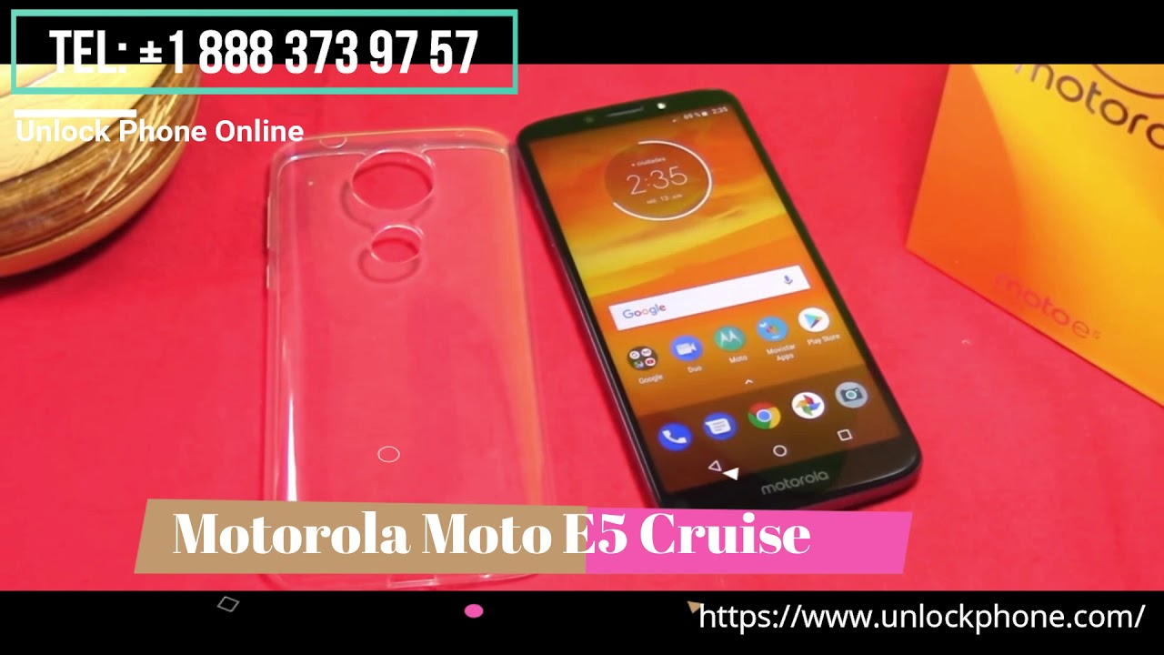 Image Of Motorola Moto E5 Cruise Root How to Root Motorola Moto E5