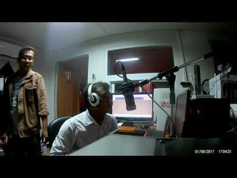 FED Fm 106.75 Mhz Myanmar Radio 01