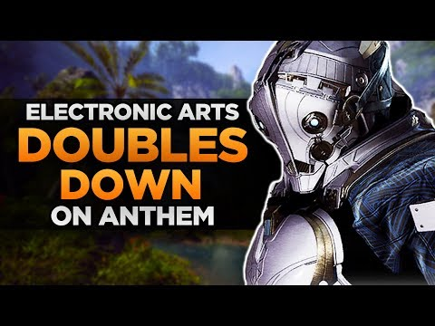 EA Doubles Down | What Does it Mean for BioWare & Anthem?