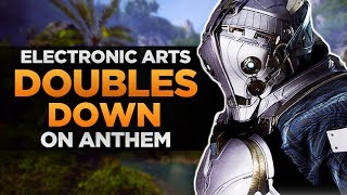 EA Doubles Down What Does it Mean for BioWare &amp Anthem