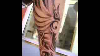 Video Tattoos  pictures for men on legs download MP3, 3GP, MP4, WEBM, AVI, FLV Agustus 2018
