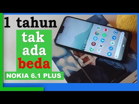 Nokia X6 /6.1 Plus Review Setelah 3 Minggu – Kelebihan Dan Kekurangan!.