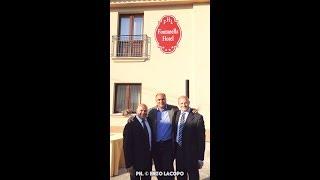 Borgo di Moschetta - Locri inaugurazione Fontanella Hotel (by EL)