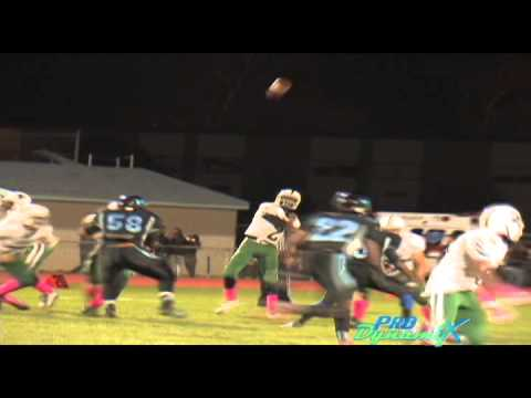 Camden Catholic High School 2014 Football Highlight INTRO