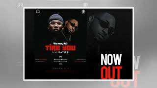 Breaking News - Victor AD Drops New Song 'Tire You' featuring Davido   Nigeria News