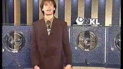 Ziehung Nordwestdeutsche Klassenlotterie NKL RTL plus 26.10.1990 mit Panne