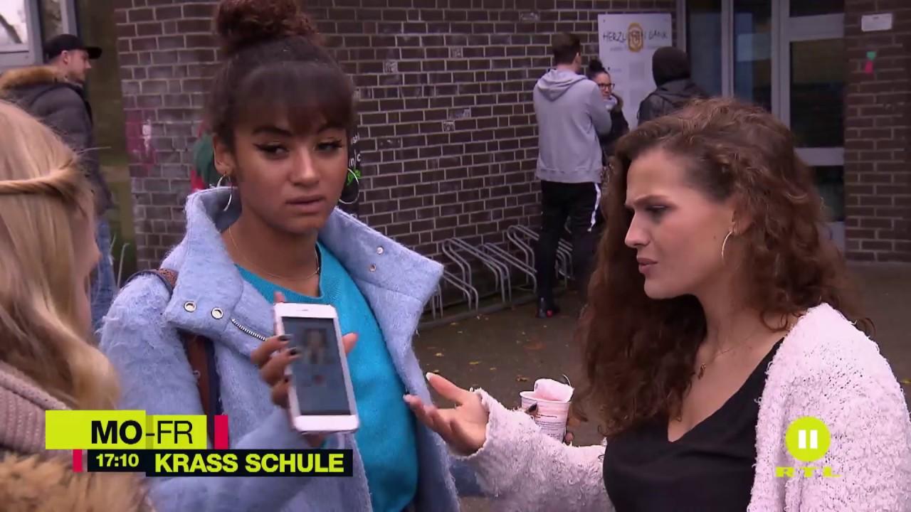 Krass Schule Tv Now