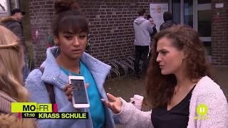 """Die neuen Folgen """"Krass Schule"""" - ab 18.3. Mo-Fr bei RTL II"""