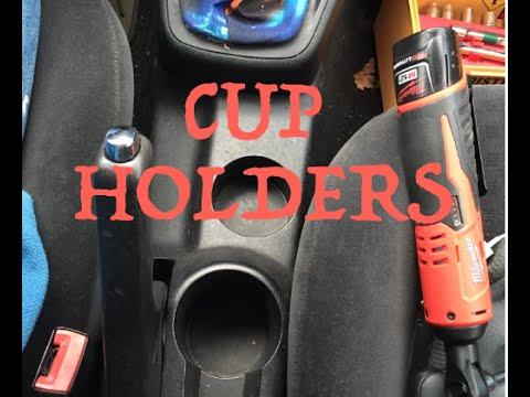 mk4 jetta cup holder