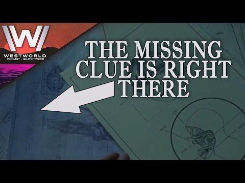 Westworld Episode 7: Secret Prototype Plans Are In Plain Sight
