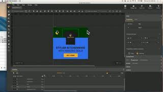 Google Web Designer. Урок по созданию html5 баннера