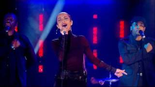 Sade - Soldier of Love - LIVE on Jonathan Ross - 26/Feb/2010