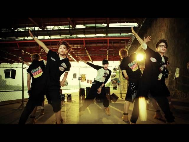 블락비(Block B) - Tell Them(가서 전해) MV
