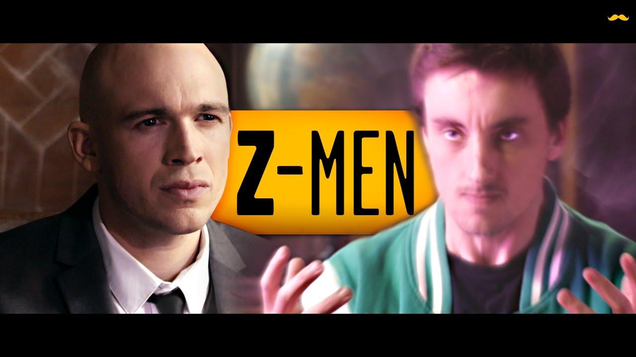 Z-Men (Luciole)