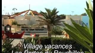Village club de vacances à Port Barcarès
