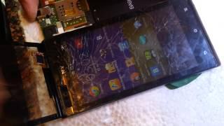 37. Замена тачскрина Sony Xperia J ST26i. Как разобрать? Ремонт телефонов(Все запчасти и инструменты на нашем сайте - http://aymobile.com.ua Мы в ВК http://vk.com/aymobile Здравствуйте, уважаемые зрители..., 2013-10-08T14:26:15.000Z)