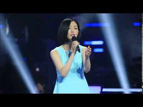 中國好聲音 第四季 - 第九期 2015-09-11 馬吟吟 - 離歌 無雜音版 - YouTube