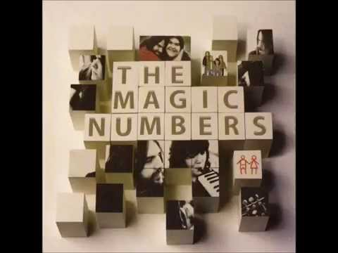 The Magic Numbers - Forever Lost