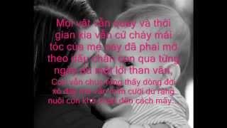 Sorry mom (Xin lỗi Mẹ) - Nguyễn Thành Danh