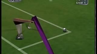 hrvatska contra les bleus, world cup final simulation // Fifa 98 rom corruption glitch on n64 98