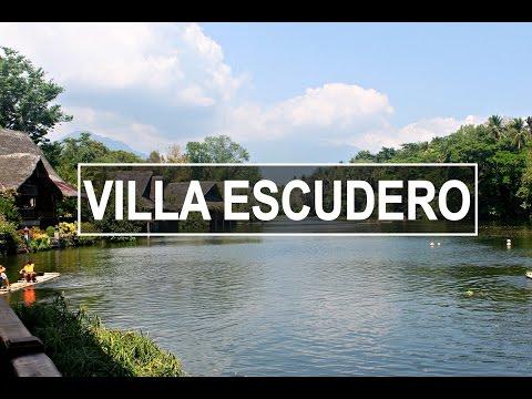 VILLA ESCUDERO 2016 | JEWEL SOMUELO