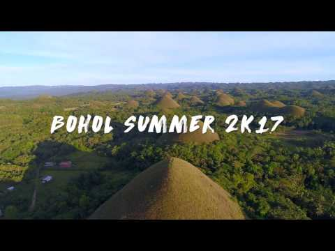Philippines- Bohol Drone/GoPro- Travel Video