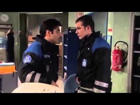 Flikken Gent S02 E05 Hold-Up