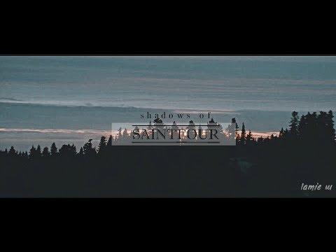 тени сентфора • трейлер | Shadows Of Saintfour - Can't Help Falling In Love